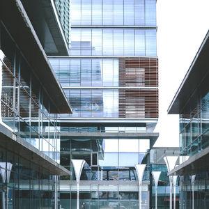 Kantoor Brussel