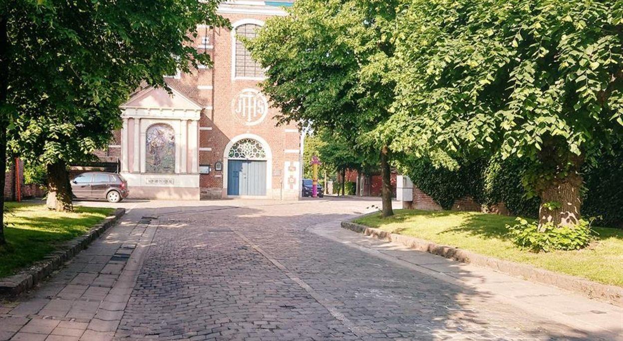 De Linden - Tielt in Tielt