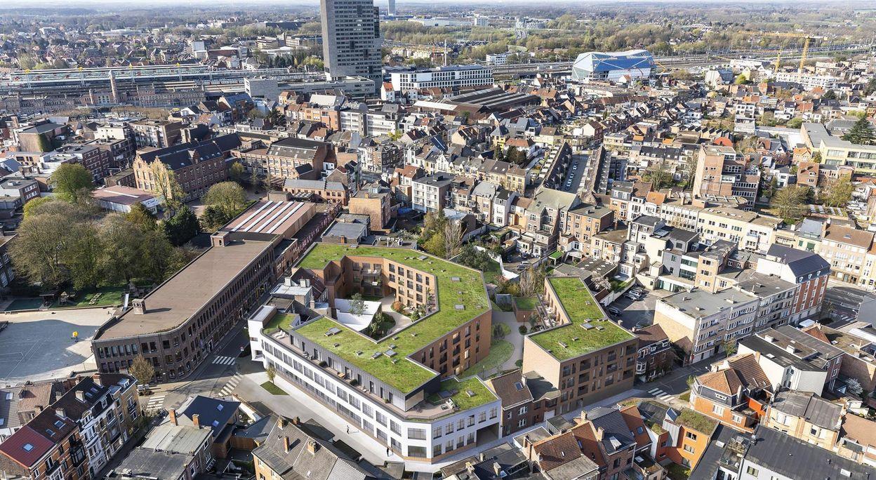 Gandhon - Gent in Gent