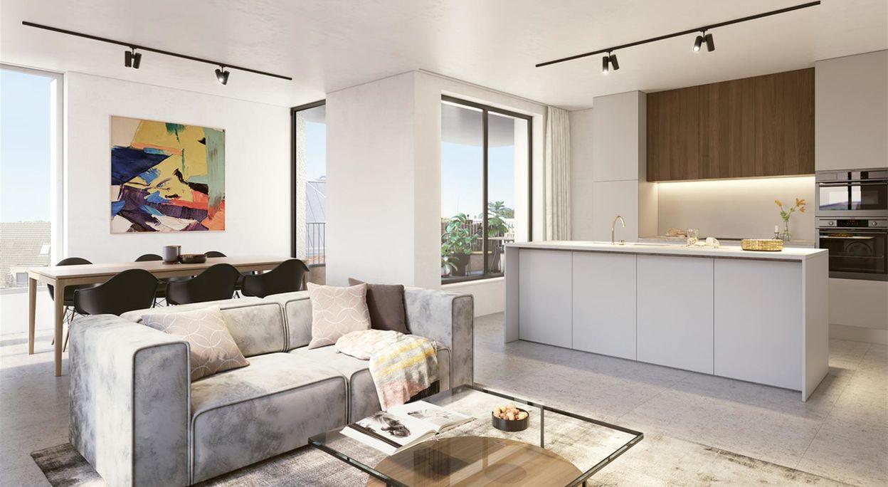 Appartement te koop in Deinze