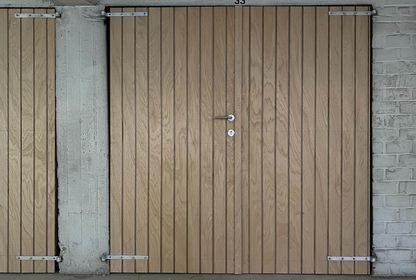 Gesloten garagebox te koop in Gent