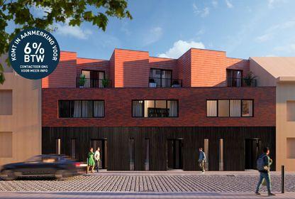 Huis te koop in Gent